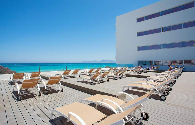 The Sea Hotel by Grupotel (Solo Adultos) - Terrace - 6