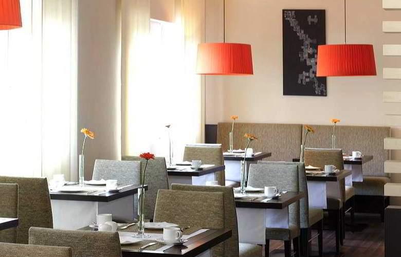 NH Stuttgart/Sindelfingen - Restaurant - 7