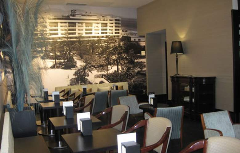 Hotel Parque - Bar - 18