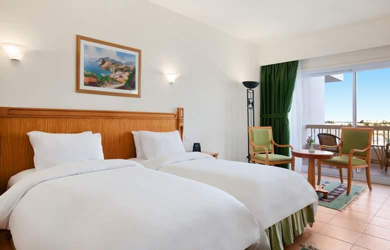Hilton Long Beach Resort - Room - 12