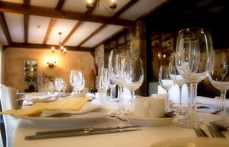 Hospederia Pico del Fraile - Restaurant - 21