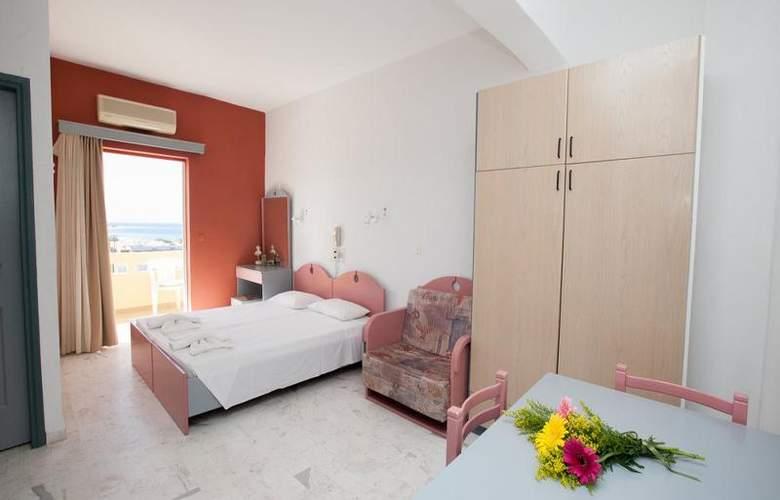 Top Hotel - Room - 5