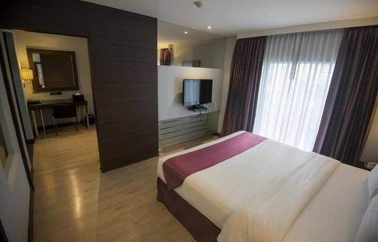 S Sukhumvit Suites Hotel - Room - 28