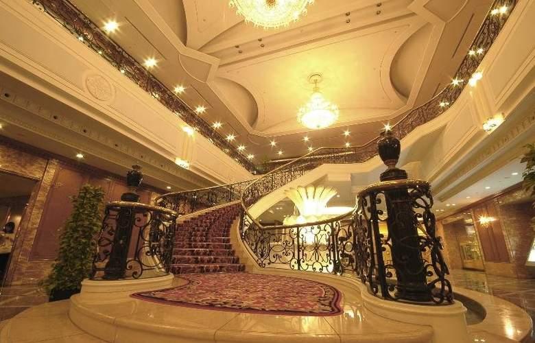 Hotel Springs Makuhari - Hotel - 0