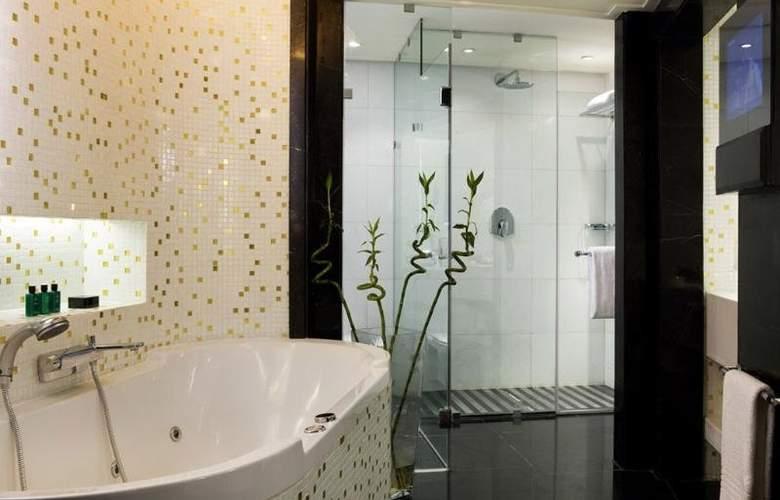 Sofitel El Gezirah - Hotel - 25