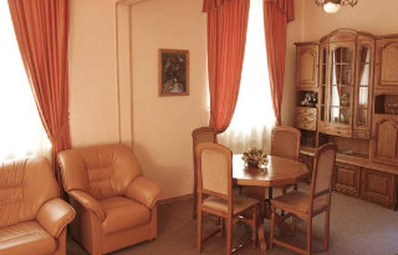 Business Tourist - Room - 2