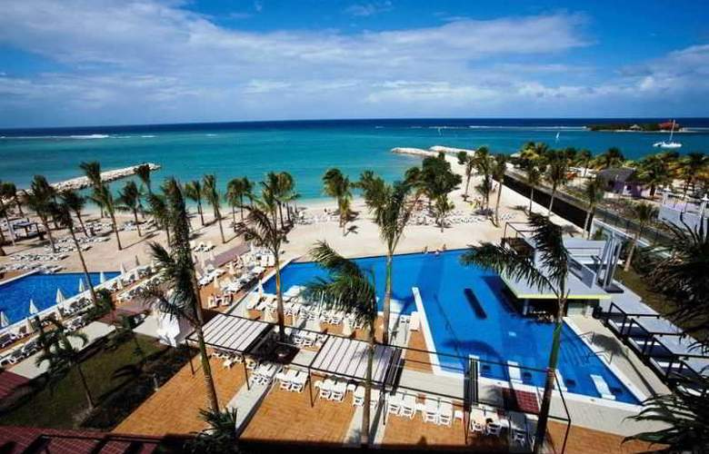 Riu Palace Jamaica - Pool - 3