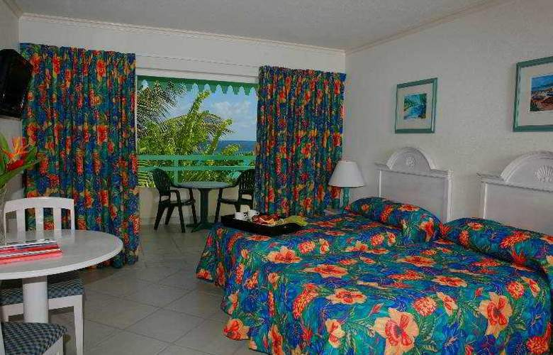 Blue Orchids Beach Hotel - Room - 0