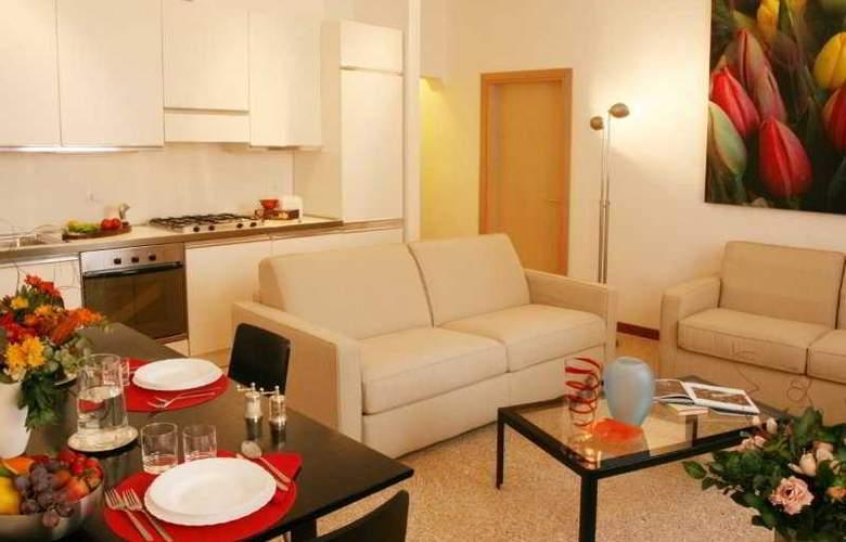 Residenza Ca Foscolo - Room - 6