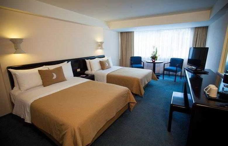 Best Western Plus Gran Morelia - Hotel - 100