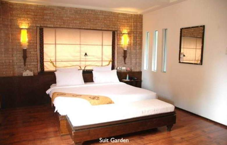 Holiday Garden Hotel & Resort Chiang Mai - Room - 9