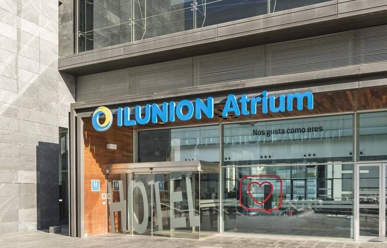 Ilunion Atrium - Hotel - 10