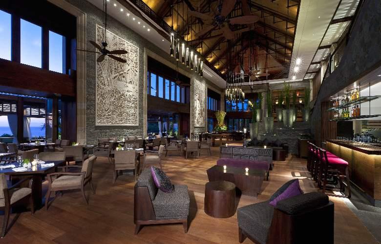 Pan Pacific Nirwana Bali Resort - General - 1