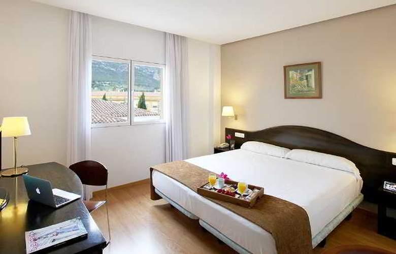 Villa de Biar - Room - 27