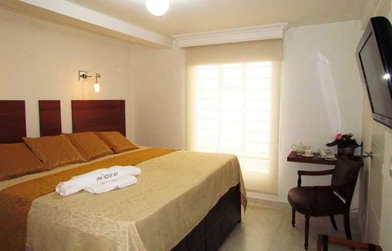 La Santa Maria - Room - 3