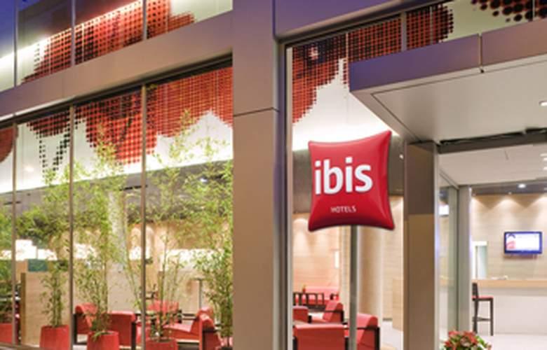 Ibis Barcelona Pza Glories 22 - Hotel - 5