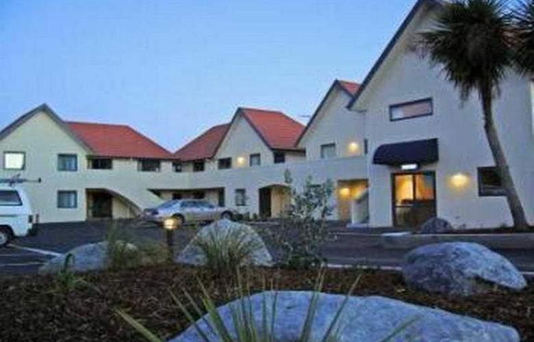 Bella Vista Motel Kaikoura - Hotel - 0