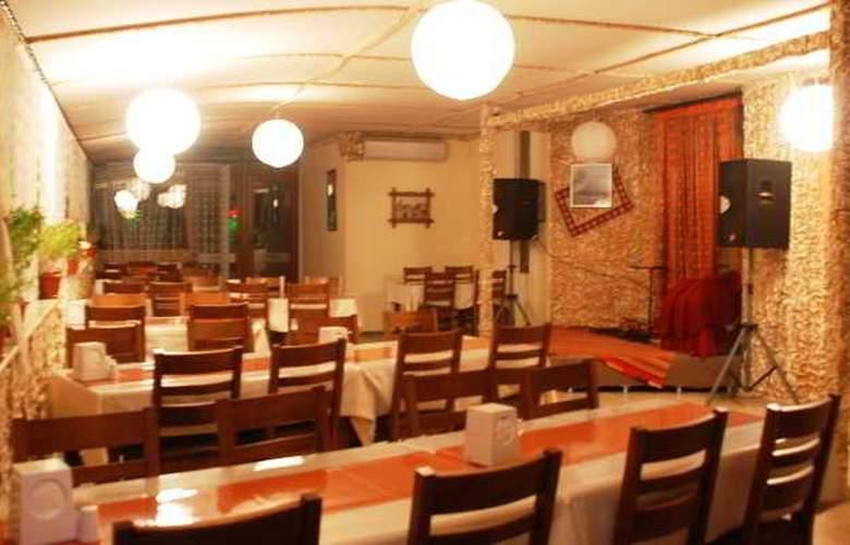 Han Dalyan Hotel - Restaurant - 27
