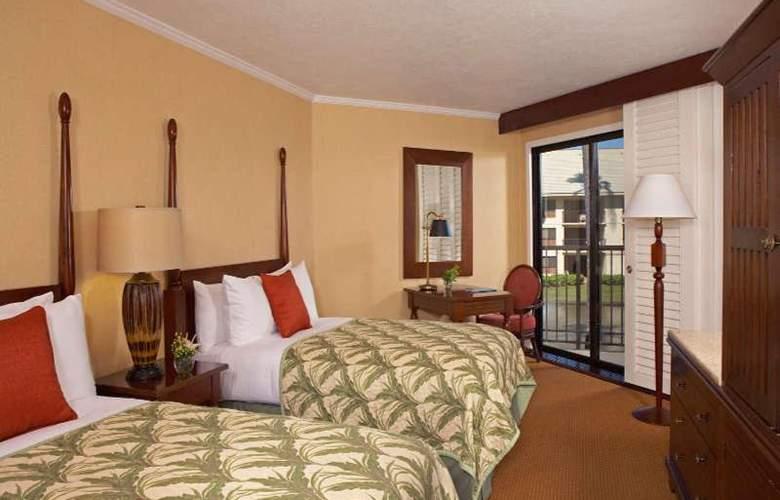 Kauai Beach Resort - Room - 17