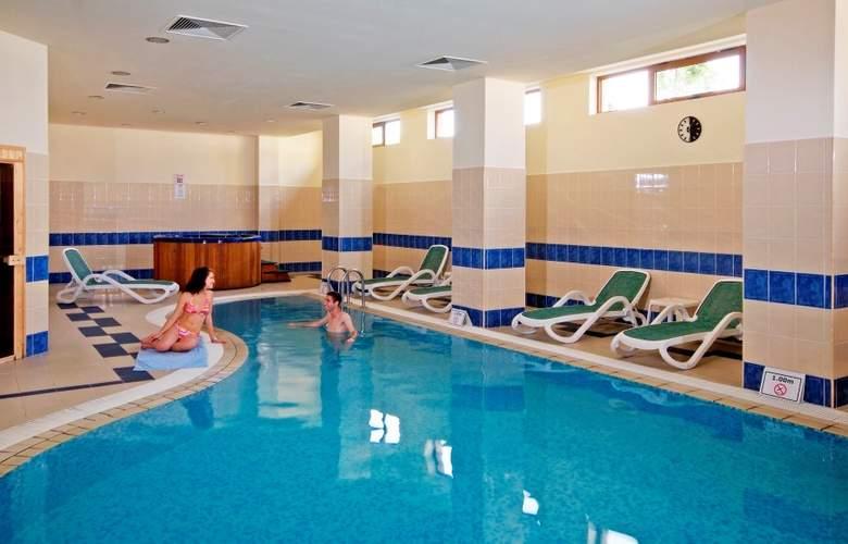 Sol Nessebar Bay / Sol Nessebar Mare - Pool - 8