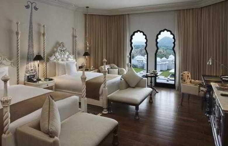 Fairmont Jaipur - Room - 2