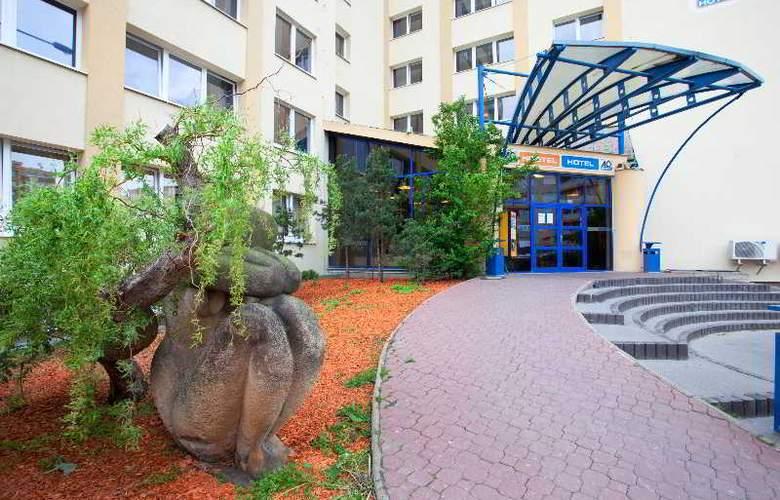 A&O Prague Metro Strizkov - Hotel - 5