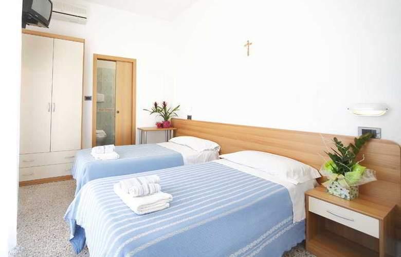 Zurigo - Room - 5