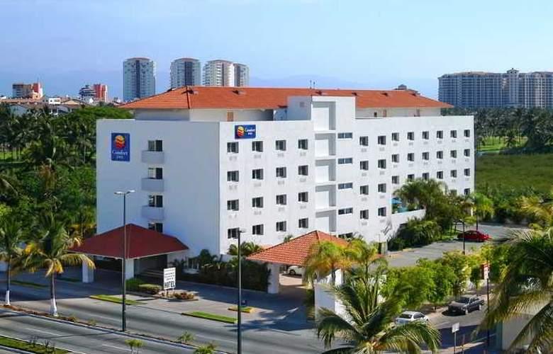 Comfort  Inn Puerto Vallarta - Hotel - 10