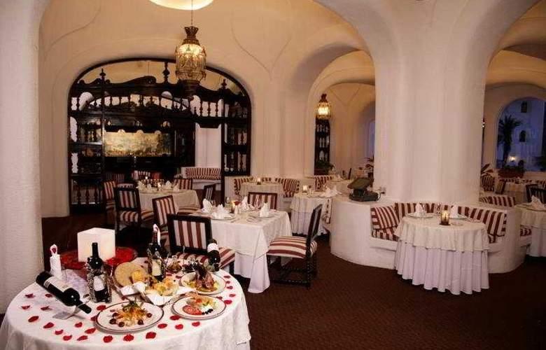 Las Hadas Golf Resort & Marina - Restaurant - 11