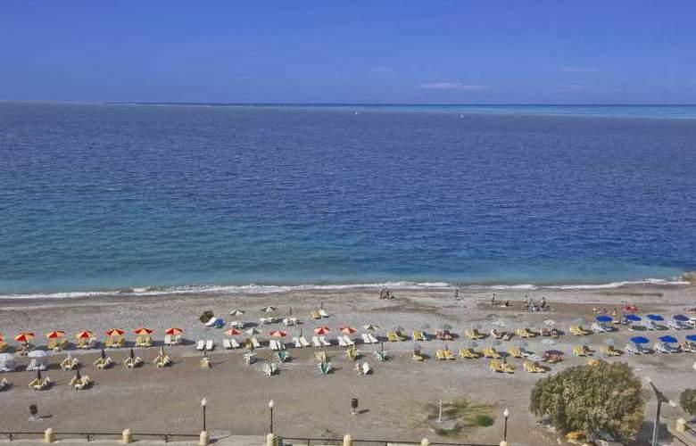 Nafsika - Beach - 33
