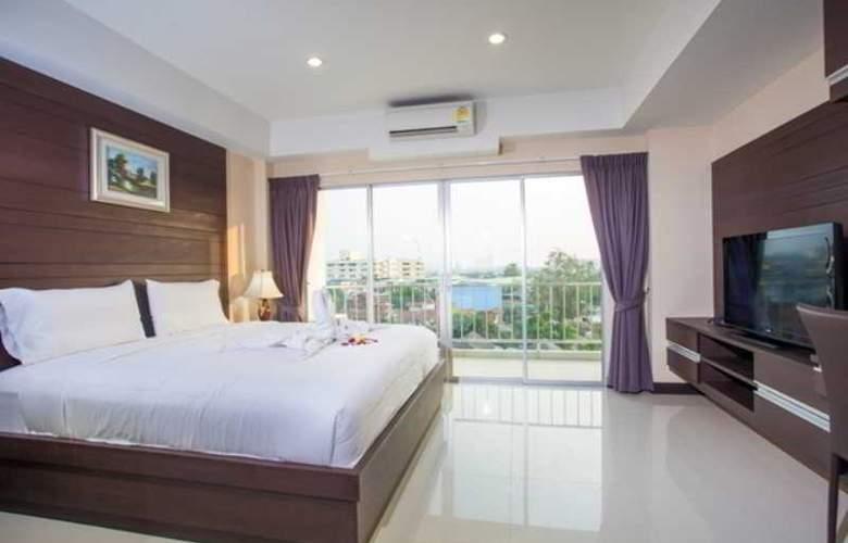 Suksabai Residence Pattaya - Room - 29