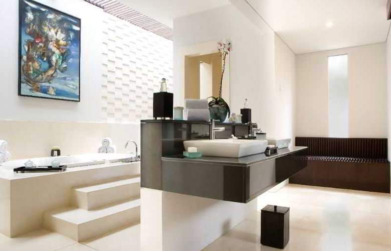 The Samaya Ubud - Room - 3
