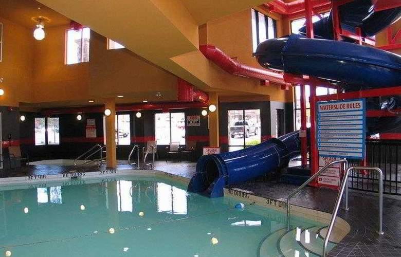 Best Western Wine Country Hotel & Suites - Hotel - 10