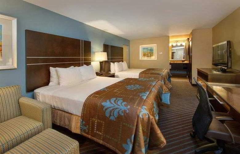 Best Western Newport Inn - Hotel - 8