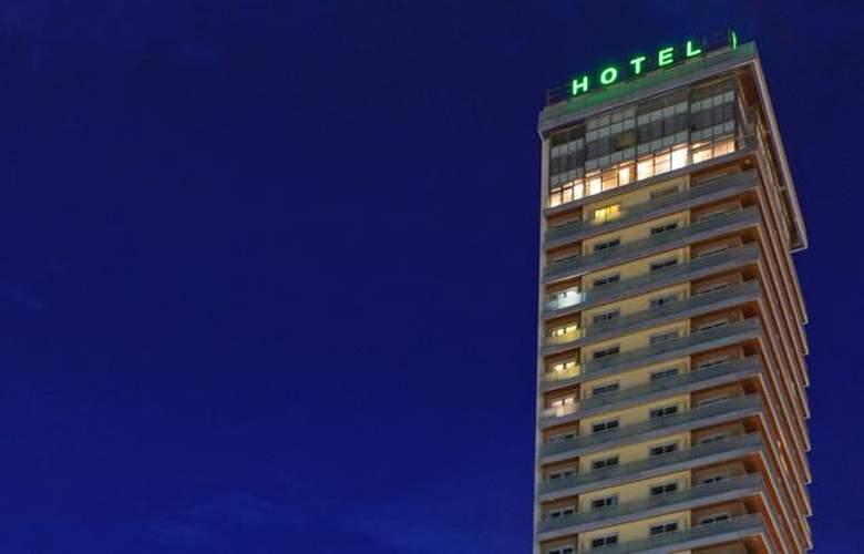 Tryp Alicante Gran Sol - Hotel - 6