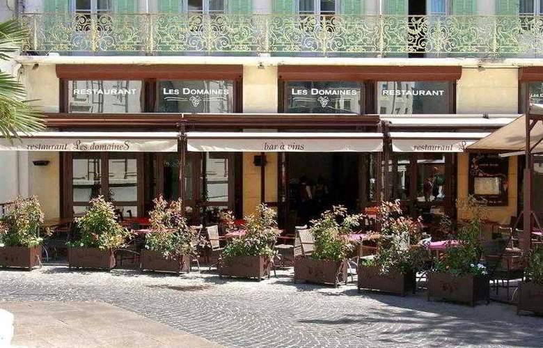 Mercure Cite des Papes - Hotel - 8