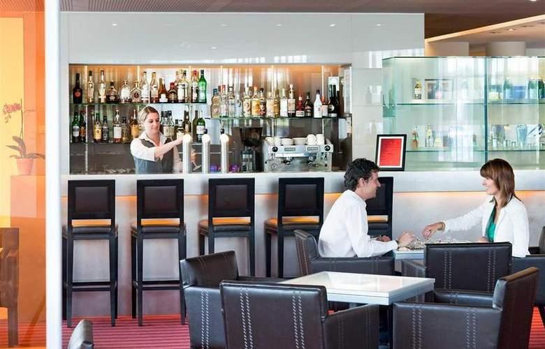 Novotel Le Havre Centre Gare - Bar - 18