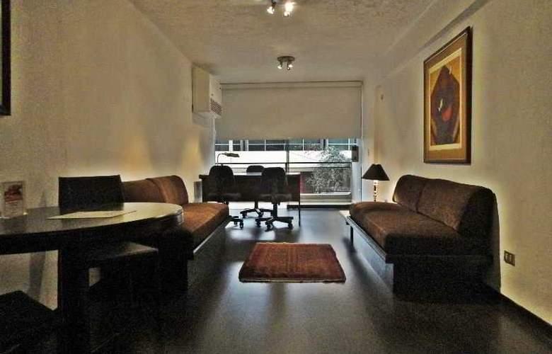 El Condado Miraflores Apart & Suites - Room - 2
