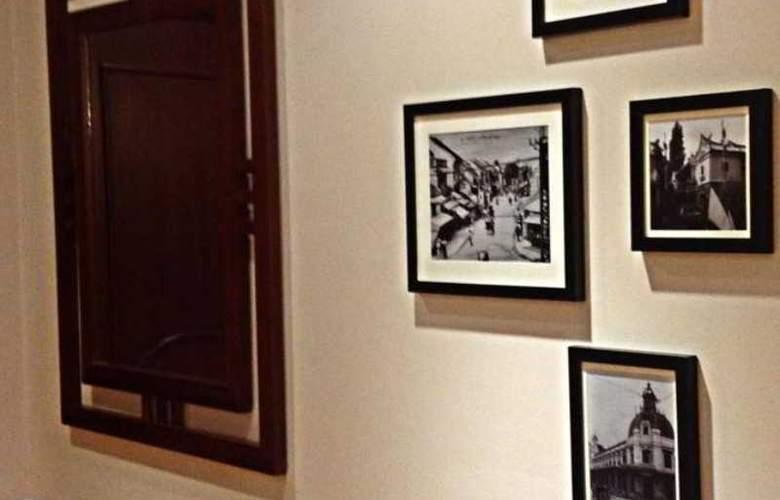 La Beaute De Hanoi Hotel - Room - 3