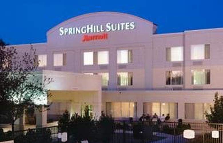 Springhill Suites Boise - Hotel - 0