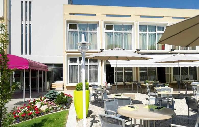 Mercure Annemasse Porte de Genève - Hotel - 27