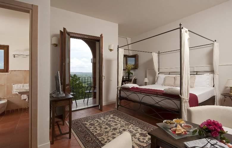 Saturnia Tuscany - Room - 9