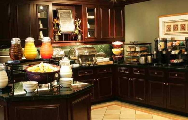 Homewood Suites By Hilton Toronto-Missisauga - Hotel - 11