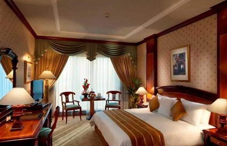 Carlton Palace - Room - 0