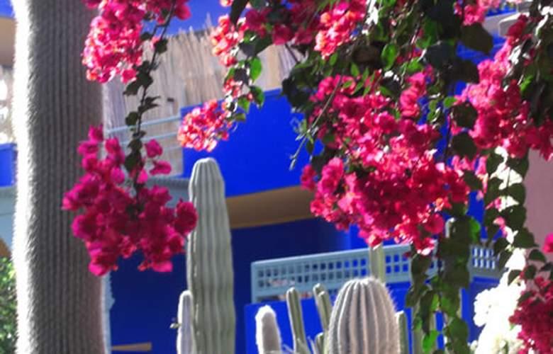Riad Pachavana - Hotel - 0