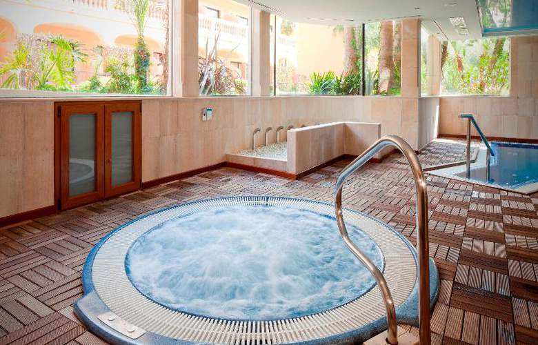 Mon Port Hotel Spa - Sport - 179