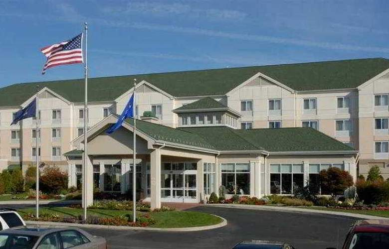 Hilton Garden Inn Islip/MacArthur Airport - Hotel - 0