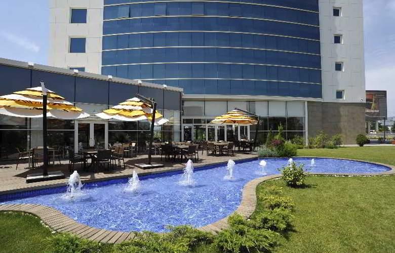 Baia Bursa Hotel - Hotel - 0