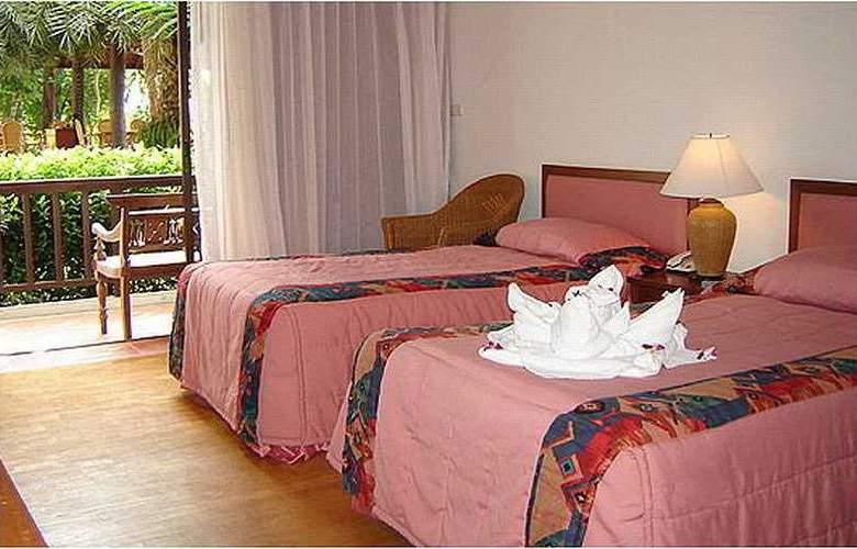 Chang Buri Resort and Spa - Room - 4