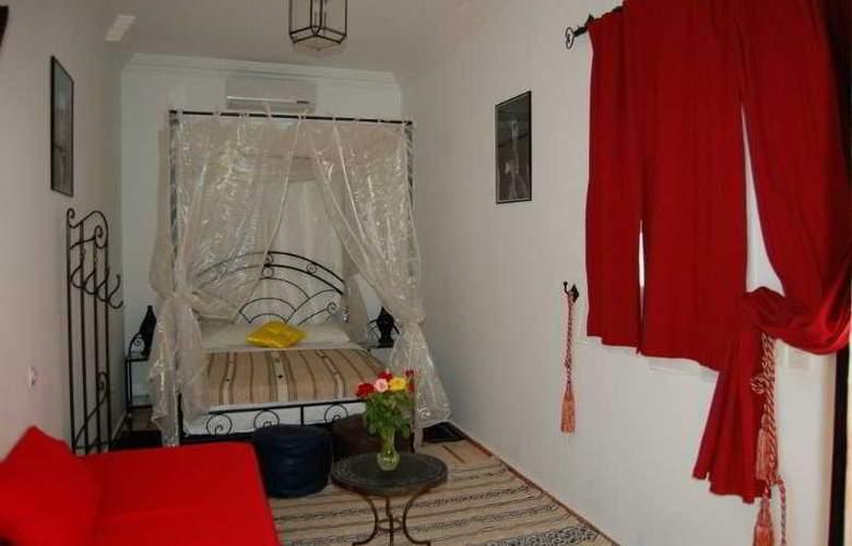 Riad Hcekarram - Room - 8